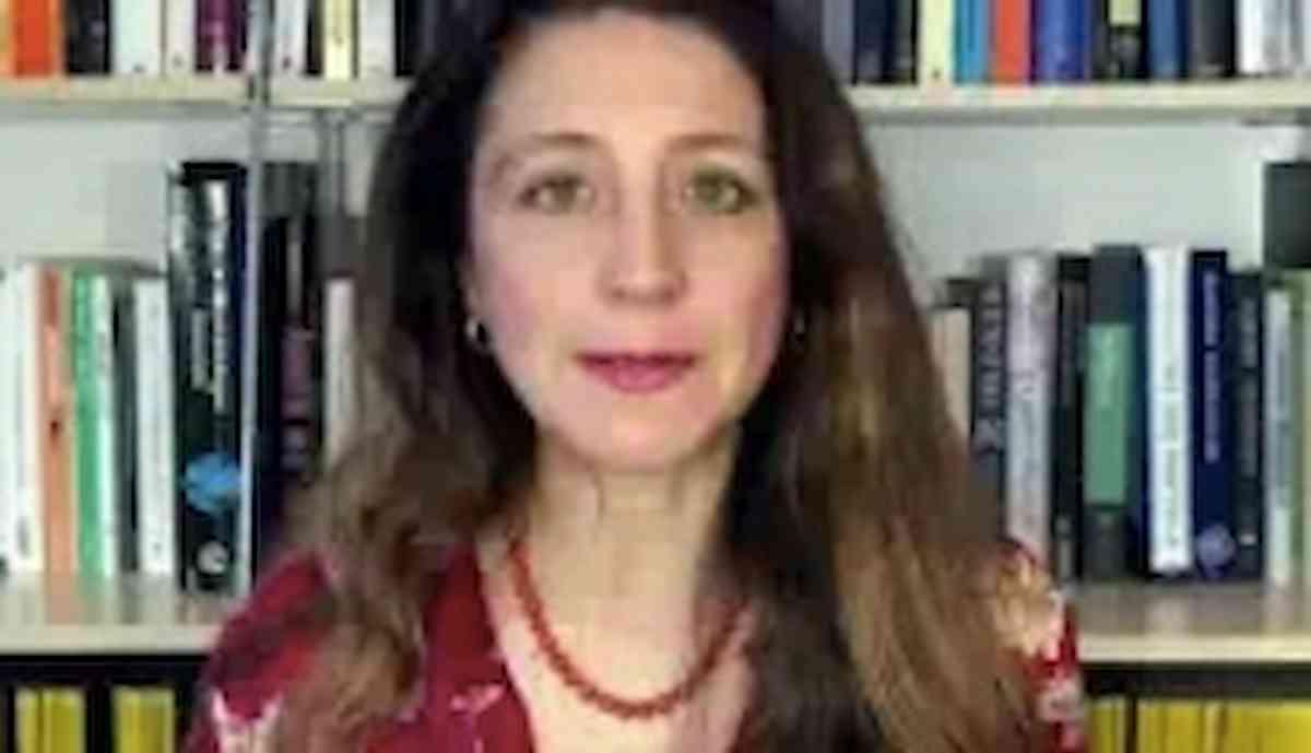 Barbara Gallavotti chi è: compagno, figli, età, vita privata, la profezia sul Covid, Superquark e Ulisse