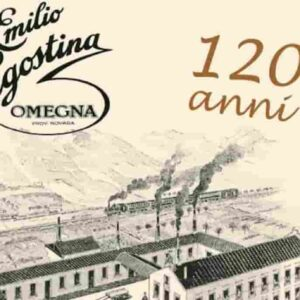 Francobollo Lagostina per i 120 anni dalla fondazione: valore, tiratura, bozzetto FOTO