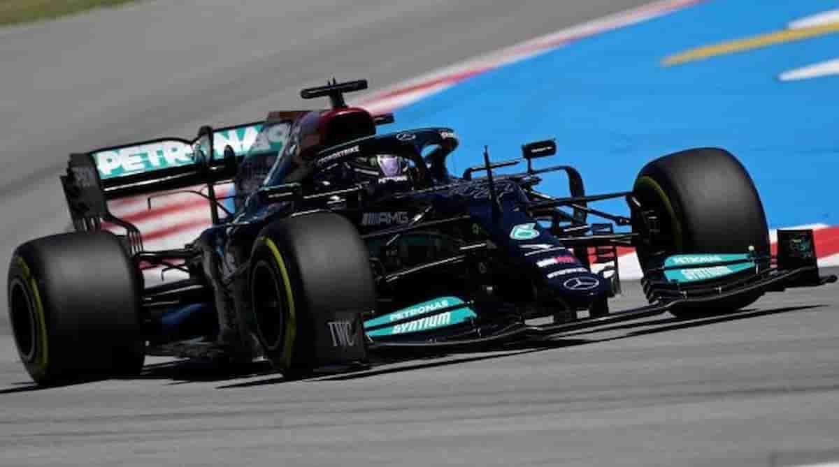 Formula 1, attenti a quei due, tensione fra Mercedes e Red Bull mentre Ferrari dopo Silverstone è più forte
