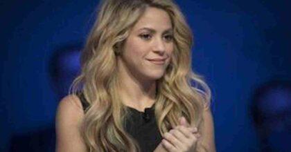 Shakira accusata di evasione fiscale in Spagna per 14.5 milioni di euro