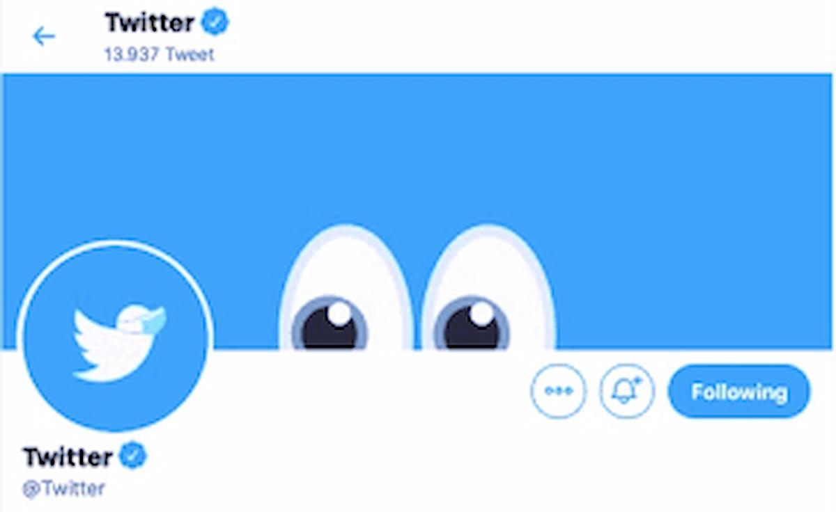 Covid, Twitter chiude uffici New York e San Francisco per aumento casi da variante Delta