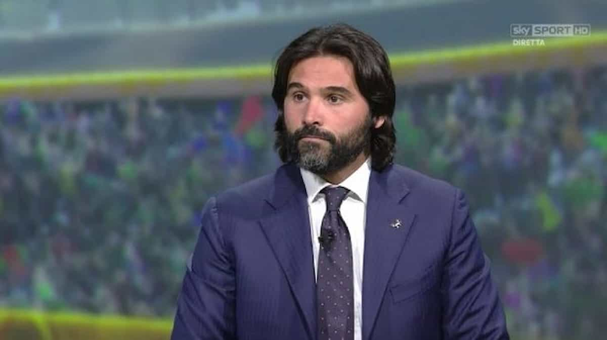 Adani lascia Sky Sport