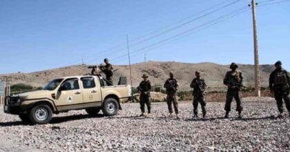 Afghanistan, talebani riconquistano posizioni nel Paese dopo il ritiro delle truppe USA