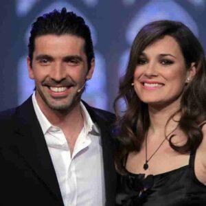 """Alena Seredova e il tradimento di Buffon con Ilaria D'Amico: """"L'ho saputo per penultima..."""""""