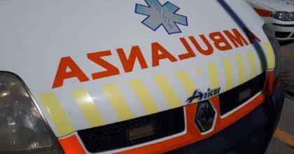 Incidente stradale Lentate sul Seveso (Monza): Davide Fontana muore travolto da un'auto