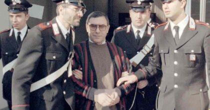 """Leoluca Bagarella dà un pugno a un poliziotto in carcere, l'avvocato: """"E' malato, non è un'aggressione"""""""