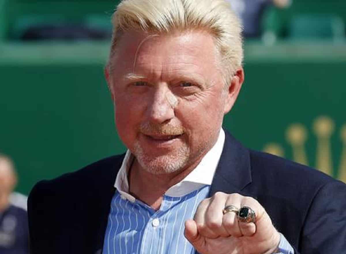 Wimbledon, accuse di sessismo per Boris Becker. Ecco cosa ha detto in diretta TV