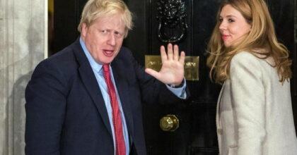 Boris Johnson assolto, la vacanza d'amore a Mustique fu pagata senza inghippi, ma lui è un gran pasticcione