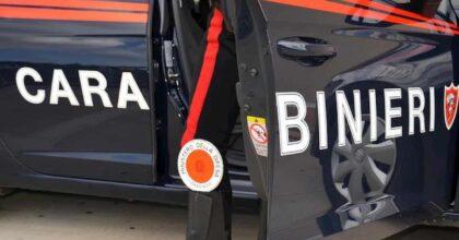 Cadavere a San Giuliano Terme (Pisa): il corpo carbonizzato di un uomo a Orzignano