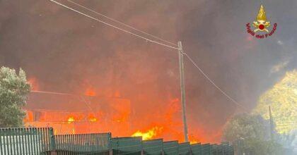 El Paso, dà fuoco alla casa della mamma e del fratello perché non rispettano la Bibbia