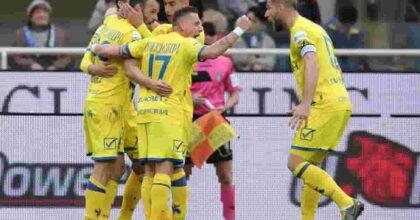 Chievo escluso dalla Serie B: sentenza del Collegio di garanzia, ripescato il Cosenza