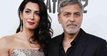 Maltempo Laglio, anche Villa Oleandra (residenza italiana di George Clooney) è stata danneggiata dall'inondazione