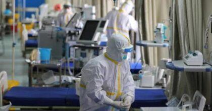 Coronavirus, il bollettino del 31 luglio: 6.513 nuovi casi e 16 vittime nelle ultime 24 ore