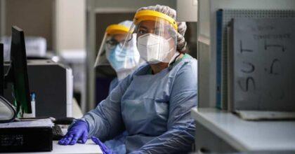 Coronavirus, il bollettino del 26 luglio: 3.117 positivi e 22 morti nelle ultime 24 ore. Tasso di positività al 3,5%