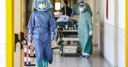 Coronavirus, in Germania arriva la quarta ondata. Vaccino Moderna ok anche per la fascia 12-17 anni