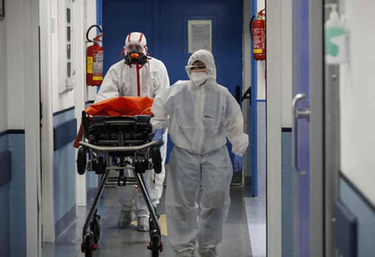 Coronavirus, il bollettino del 9 luglio: 1.390 nuovi casi e 25 morti nelle ultime 24 ore