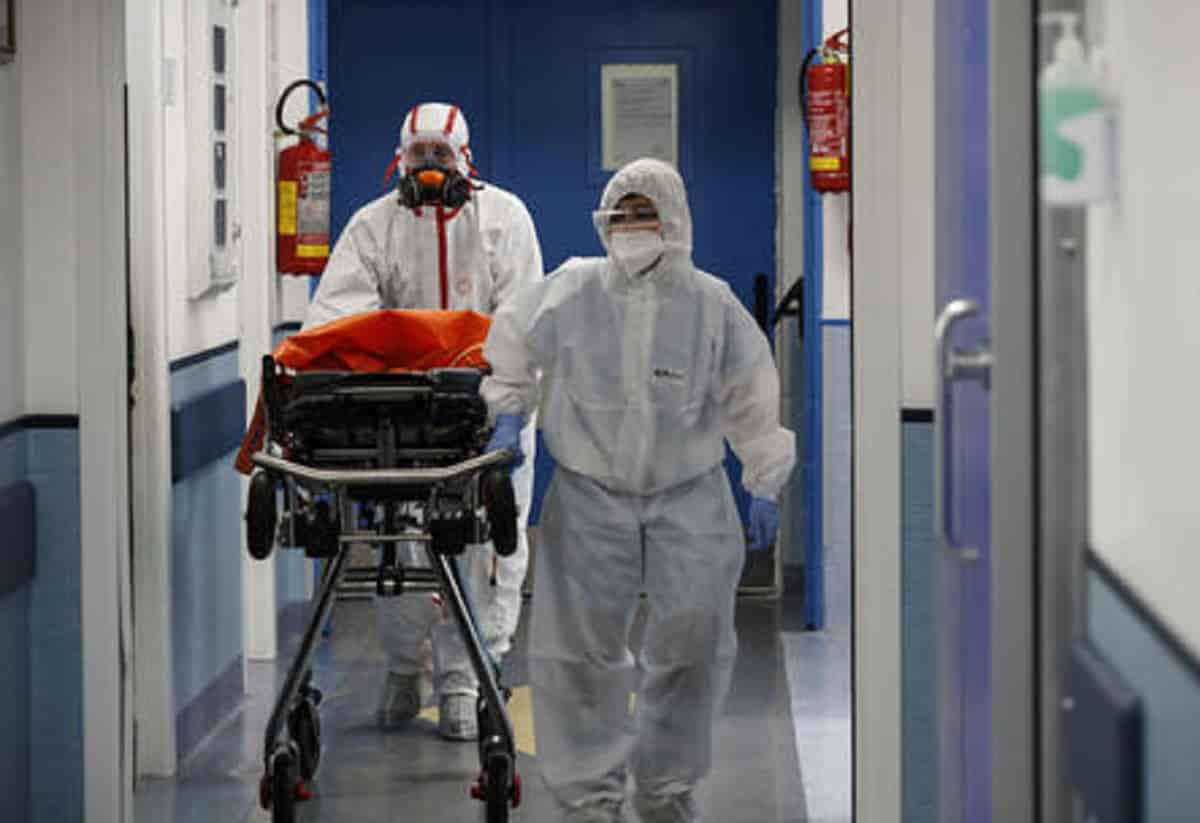 Coronavirus, il bollettino dell'8 luglio: 1.349 nuovi casi e 13 morti nelle ultime 24 ore