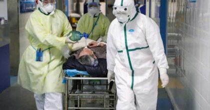 Coronavirus, il bollettino del 23 luglio: 5.143 nuovi casi e 17 morti nelle ultime 24 ore