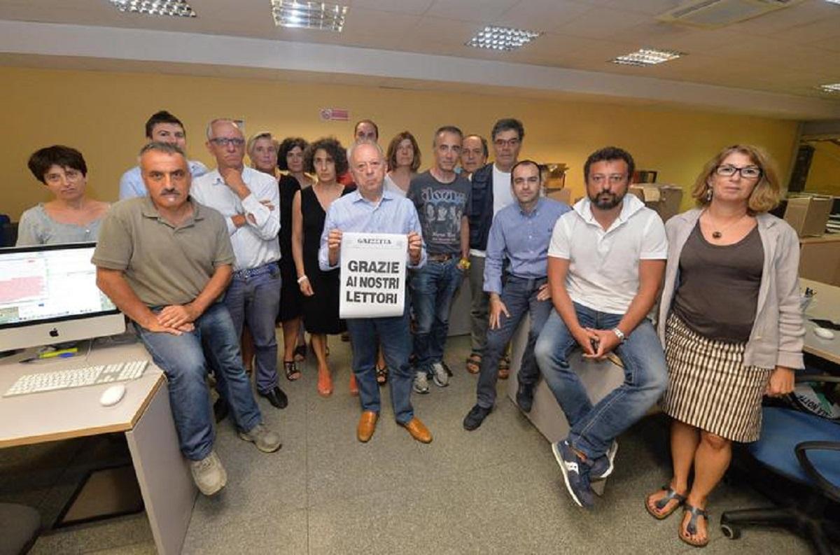"""""""Corriere Mercantile"""" in edicola per ricordare il direttore Mimmo Angeli. L'annuncio di Franco Manzitti"""