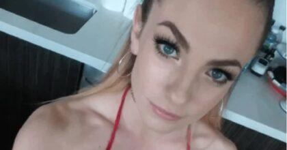 Dahlia Sky, la pornostar morta suicida a 31 anni con un colpo di pistola: da anni era malata di cancro