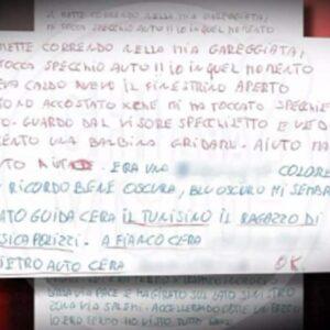 Denise Pipitone, Chi l'ha Visto? pubblica la lettera anonima arrivata all'avvocato Frazzitta