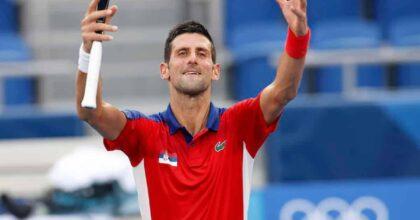 Novak Djokovic Zverev