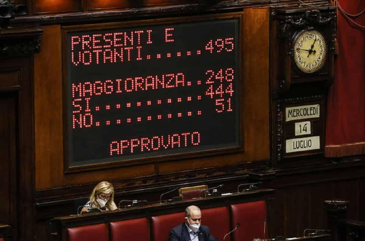 Decreto Sostegni Bis, tutte le novità: ecobonus, bonus vacanze, proroga rinvio cartelle, aiuti per settori in crisi