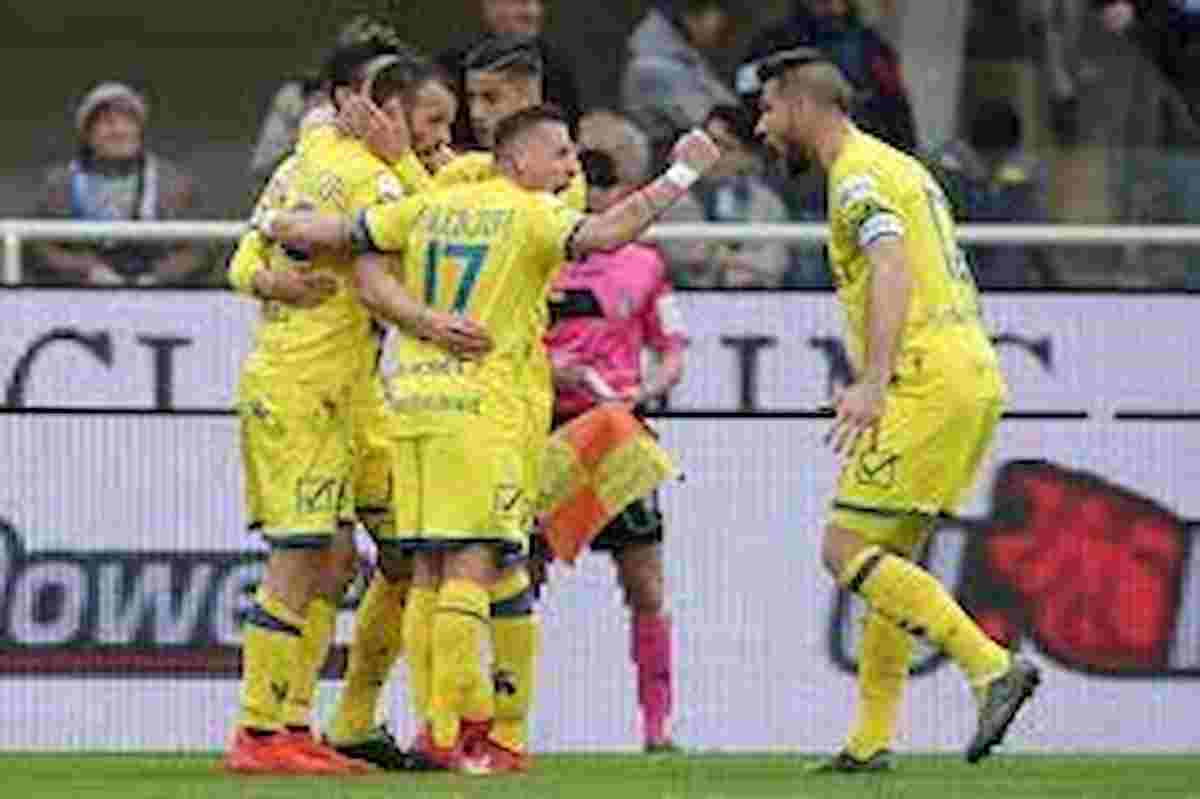 Chievo Verona escluso dalla Serie B, sono lontani i tempi in cui giocava i preliminari di Champions League...