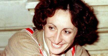 Sara Simeoni chi è, età, altezza, dove e quando è nata, marito, figli, vita privata, Los Angeles 1984, biografia e carriera