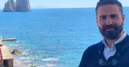 Incidente Capri, la compagna incinta dell'autista Emanuele Melillo ha perso il bambino