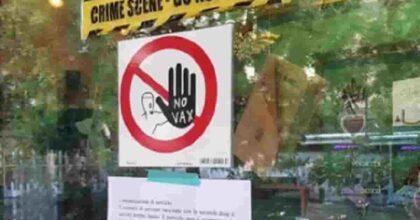 Palermo, enoteca letteraria Prospero vieta ingresso ai No Vax: si entra solo dopo la prima dose