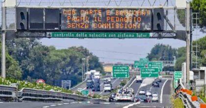 Vacanze, esodo, traffico e autostrade: la mappa dei cantieri paralisi
