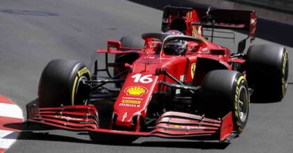 Ferrari guarda al 2022: peso, gomme, copriruota, alettoni col nuovo regolamento, sulla scia di un 2021 in ripresa