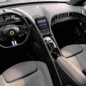 Ferrari, meccanico ferito gravemente durante il Motor Valley Fest di Modena
