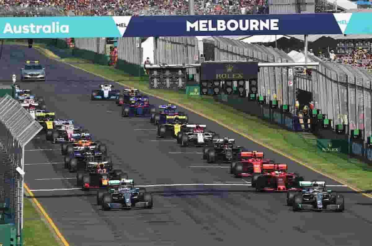 Australia, annullati Gran Premi di Formula 1 e MotoGp: ancora troppo caos legato al Covid