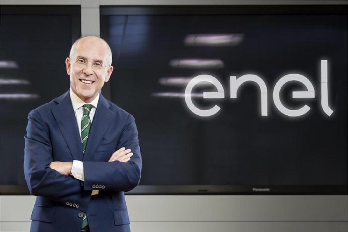 Enel, Starace alla Nuova Sardegna spiega come avverrà la rivoluzione verde sull'energia