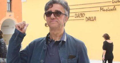 """Gaetano Curreri, il bassista degli Stadio: """"Ha avuto un infarto. Ora sta meglio"""""""