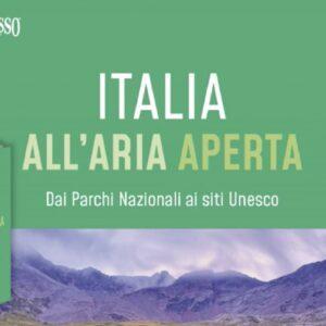 Italia all'Aria Aperta, la nuova guida di Gambero Rosso in partnership con Enel Green Power
