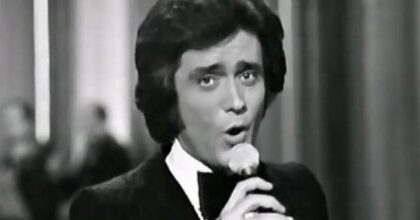Gianni Nazzaro, morto il cantante protagonista della musica leggera italiana anni '70