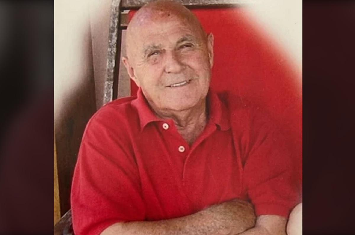 Giovanni Pati, morto a 92 anni l'ex poliziotto amico di tutti: una vita dedicata alla divisa