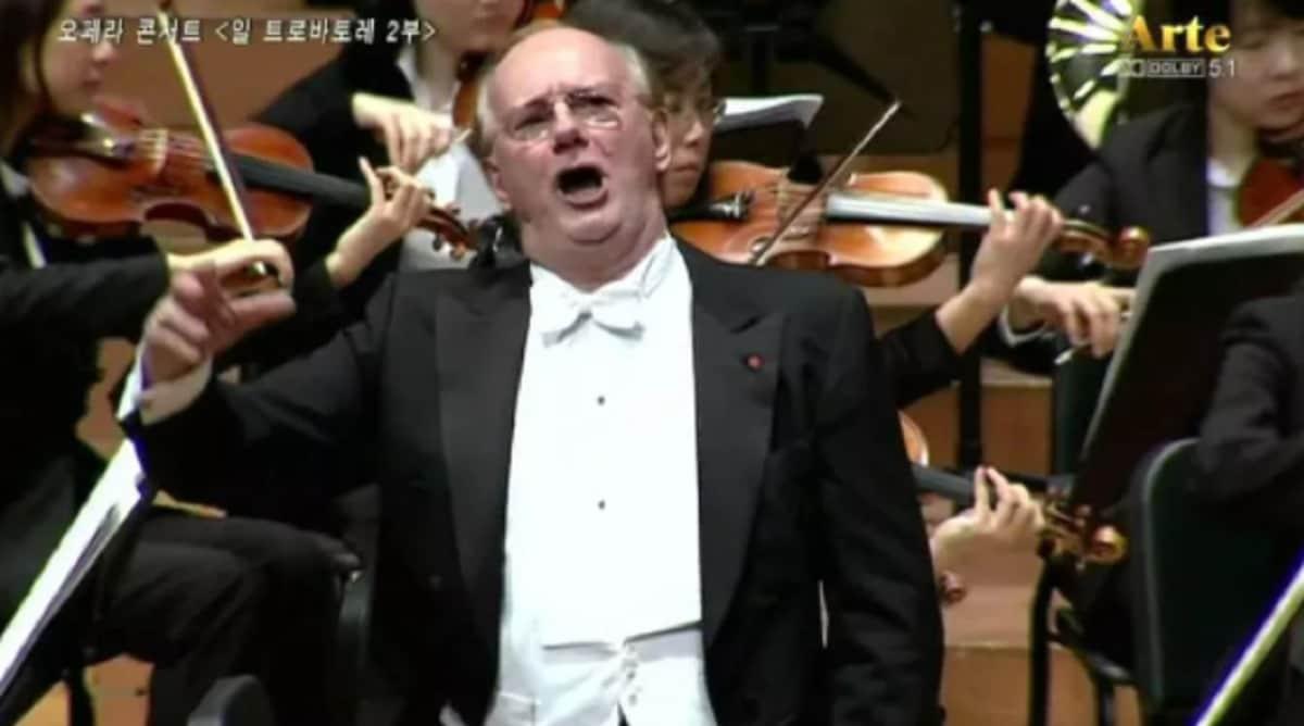 Giuseppe Giacomini, il tenore morto a 80 anni: l'annuncio del direttore dell'Arena di Verona