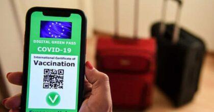 Green Pass obbligatorio, boom di prenotazioni dopo l'annuncio di Draghi