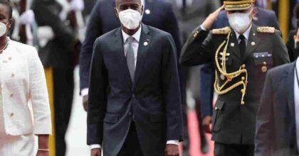 Haiti, ucciso il presidente Moise: è stato assassinato da un commando dentro casa sua