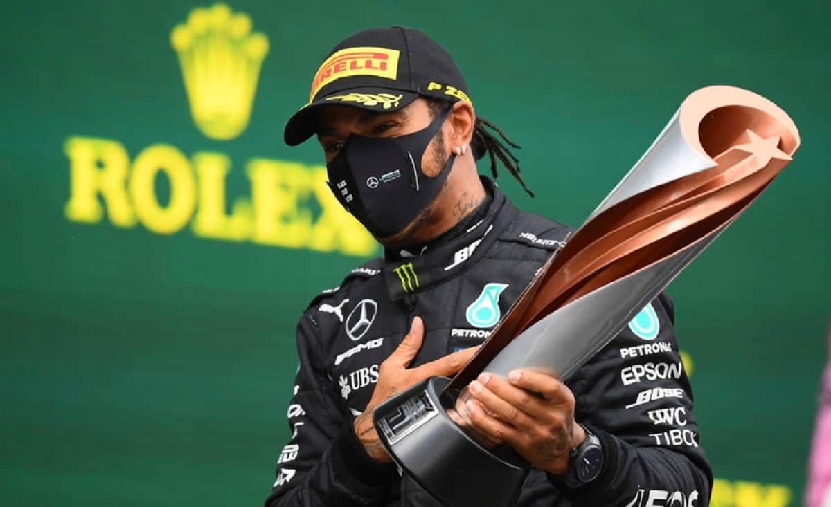 Formula 1 a Silverstone: ritorno di Ferrari, sarà ancora Italia-Inghilterra più il duello Hamilton-Verstappen