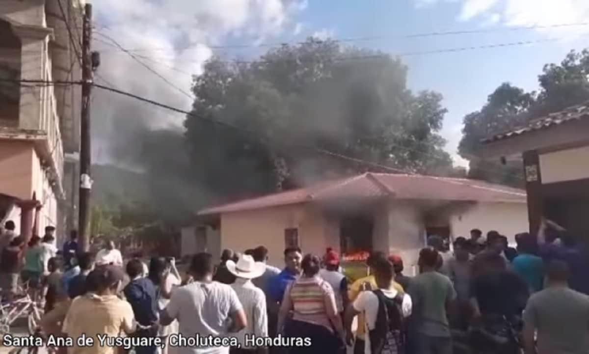 Giorgio Scanu, italiano ucciso dalla folla in Honduras che lo accusava di aver ucciso una persona