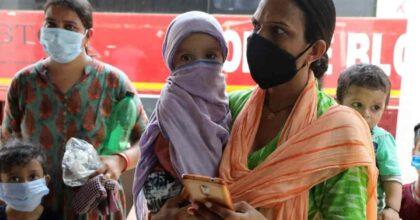 India, picchiata e uccisa dai parenti perché portava i jeans. Il cadavere trovato appeso a un ponte