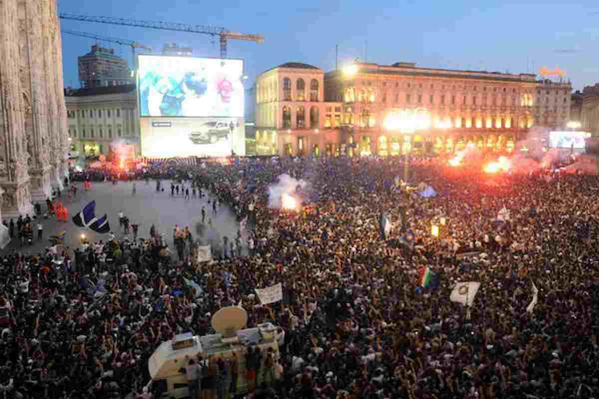 Roma, focolaio a Monteverde dopo Italia-Belgio vista in un pub: già 73 positivi al Covid
