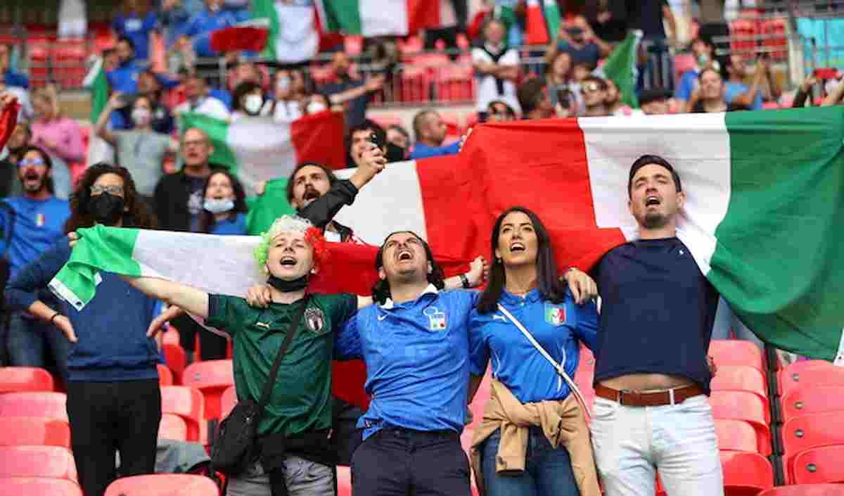 Finale Euro 2020, Italia trema: tre operatori Rai a Coverciano positivi al Covid