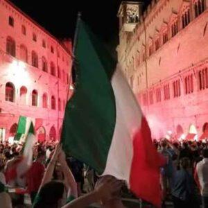 """Italia-Inghilterra, funzionario dell'Oms: """"Dovrei divertirmi a guardare il contagio avvenire in diretta?"""""""