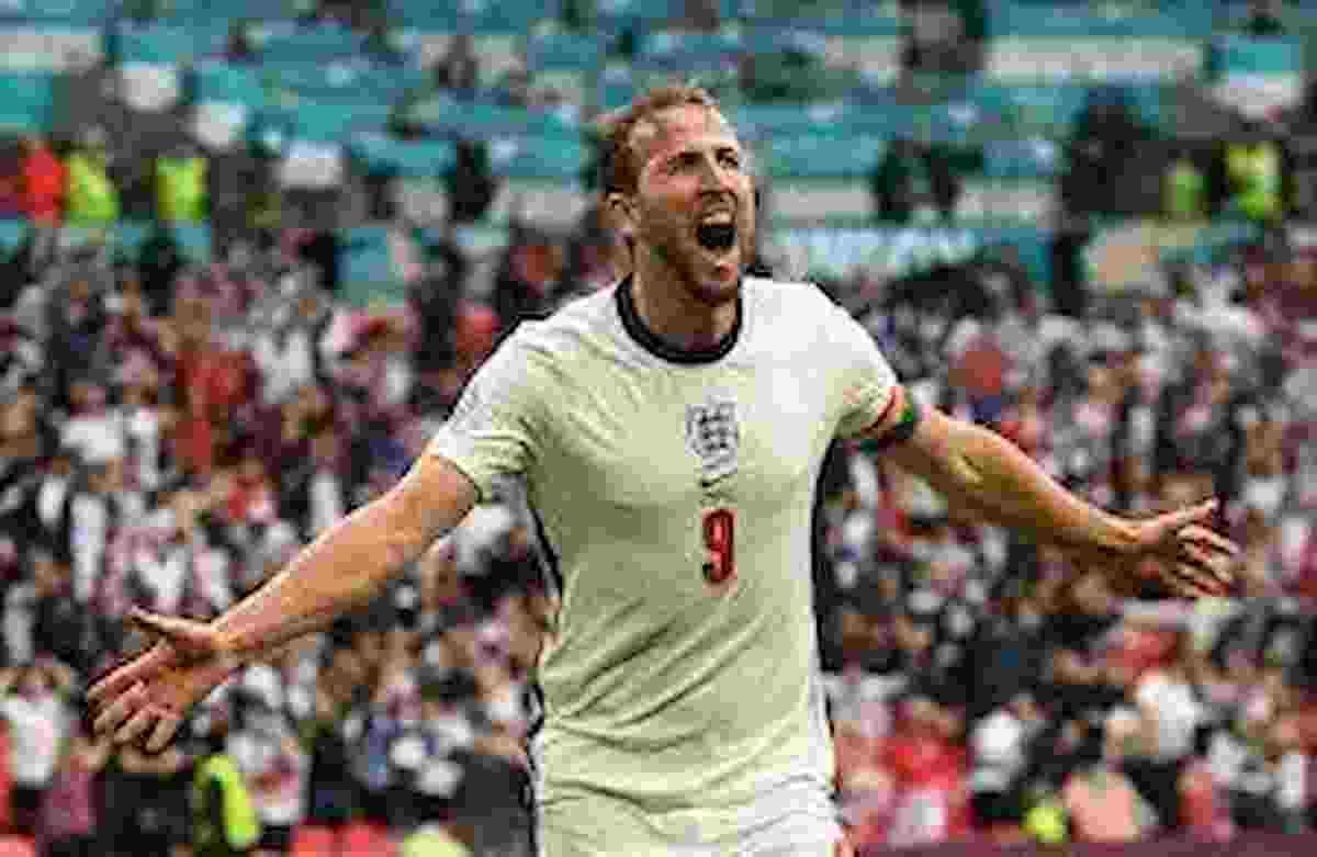 Charlie Naughton, il tifoso inglese morto d'infarto mentre festeggiava il gol di Kane alla Germania